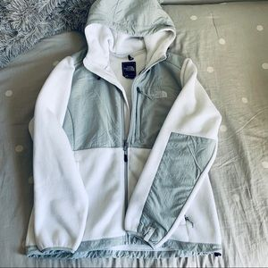 Women's North Face Denali Hoodie